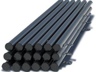 Скачать бесплатно изображение Строительные материалы Металлические столбы 34050557 в Элисте