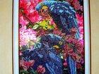 Увидеть фотографию Антиквариат, предметы искусства вышивки бисером 33822393 в Энгельсе