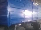 Скачать бесплатно изображение Спецтехника Кузова зерновозы бортовые 51715625 в Энгельсе