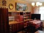 Продается двухкомнатная квартира с балконом в центре Энгельс