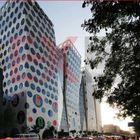 Помещение в центре Пекина Массажный салон