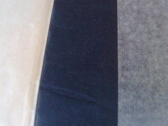 Увидеть foto Комплектующие для компьютеров, ноутбуков Продаю бумагу копировальную черную А4 Россия 10 упаковок по 100 листов 32917670 в Энгельсе