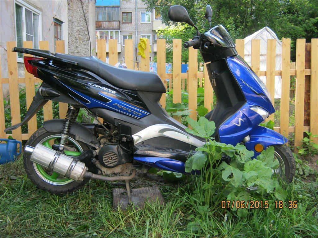 Мини авто takeoka a be класса скутер - мотоциклы, мопеды - takeoka a be в единственном экземпляре по, фото 1 1