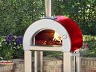 Просмотреть изображение Разное Традиционная итальянская печь для пиццы на дровах VESTA 34933066 в Йошкар-Оле