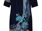 Свежее фото  Женские летние платья большого размера оптом 35909013 в Йошкар-Оле