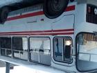 Уникальное фото  Продаём автобус ПАЗ-3205, год выпуска 1993, в хорошем состоянии 37727767 в Йошкар-Оле