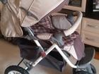 Увидеть фотографию Детские коляски Babyton 3-х колесная STR 25 38572158 в Йошкар-Оле