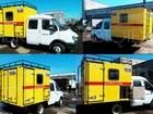 Скачать фото Спецтехника Продажа автомастерской на базе газели 39053260 в Йошкар-Оле
