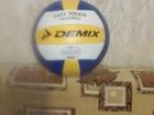 Новое foto Спортивный инвентарь Волейбольный мяч DEMIX (для игр на пляже) 64784394 в Йошкар-Оле