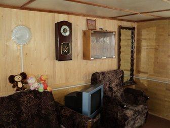 Смотреть изображение Земельные участки Продам сад в СНТ Мир, 7, 4 сотки дом, баня, 34133664 в Йошкар-Оле