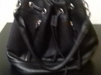 Свежее фотографию Аксессуары Продаю новую сумку-мешок из каталога BONPRIX 35801535 в Йошкар-Оле