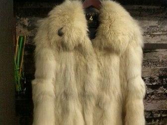 Новое изображение Женская одежда Продам шубу из кускового песца 37646851 в Йошкар-Оле