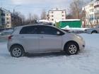 Toyota Vitz Универсал в Южно-Сахалинске фото