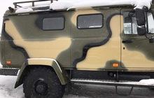 ГАЗ 330811 Вепрь с доставкой в Якутск