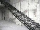 Фото в   Лестницы из металла: виды и назначение  Лестницы в Калининграде 1500