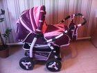 Новое изображение Детские коляски ADAMEX NEON 3 B 1 32583375 в Калининграде