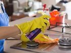 Фото в Услуги компаний и частных лиц Помощь по дому Компания выполнит уборку помещений после в Калининграде 1000