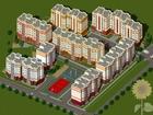 Жилой комплекс Калина-парк — новый проект «комфорт-класса»
