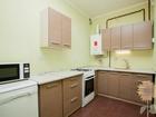 Продается удобная однокомнатная квартира на первом этаже дву