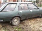 Renault 18 1.4МТ, 1981, 5000км