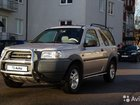 Land Rover Freelander 2.5 AT, 2001, 326 000 км