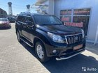 Toyota Land Cruiser Prado 3.0 AT, 2010, 198 000 км