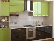 Кухни под ключ 1. Изготавливаем кухонные гарнитуры любой сложности под заказ.