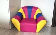 Детская мебель, кресла, пуфы и др