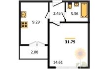 Масштабный проект квартал жилых многоквартирных домов «АТЛАН