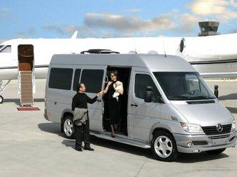 Новое фотографию Аренда и прокат авто Аренда микроавтобуса с водителем 33062987 в Калининграде