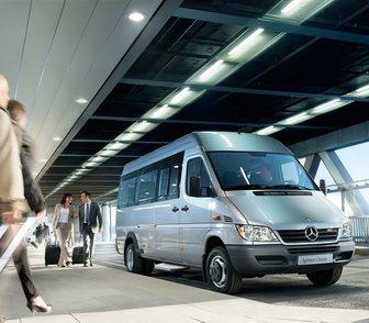 Фотография в   Услуги пассажирских перевозок по Европе в в Калининграде 0