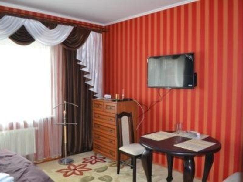 калининград гостиницы эконом класса стоимости автобусных