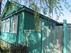 Новое фотографию Продажа домов Продаётся деревянный одноэтажный трёхкомнатный дом 62 м2 расположенный на участке 6,5 соток по улице Суворова город Калининск Саратовская обл, 39145150 в Калининске