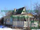 Фото в Недвижимость Продажа домов Продается дом 30 кв. м. в СНТ Каверино в Боровске 550000