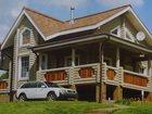 Свежее изображение Строительство домов Дома,дачи и бани из оцилиндрованного бревна 32869076 в Калуге