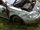 Изображение в Авто Аварийные авто авто - седан, МКП, 1, 6 л. , 110 л. с. , в Калуге 110000