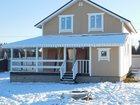 Просмотреть фото Загородные дома авито недвижимость 34128128 в Калуге