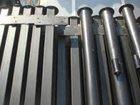 Просмотреть foto  продам столбы металлические 34674933 в Кирове
