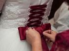 Увидеть foto  Продам свадебное платье ручной работы 36937282 в Калуге