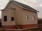 Продается дом в поселке Северный, ул. Московская. Двухэтажны