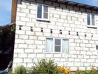 Продается дом в СНТ Здоровье-2, Резвань. Двухэтажный дом из