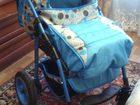 Увидеть фотографию Детские коляски Продам коляску 2 в 1, Италия, 67700743 в Калуге