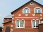 Продается половина дома в микрорайоне Куровской. Двухэтажный