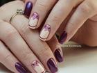 Увидеть фотографию  Нарашивание ногтей/гель-лак 68418918 в Калуге