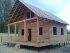 Скачать бесплатно изображение  строительство домов, бань, хоз построек 69080629 в Калуге