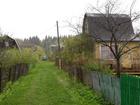 Продается дача СНТ Калужанка. Двухэтажный летний домик, втор
