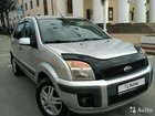 Ford Fusion 1.4МТ, 2009, 234000км