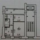 Продается квартира в центре, ул. Кирова. Однокомнатная кварт