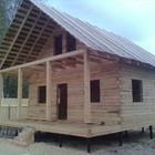 Строительство домов, бань, хоз построек