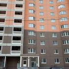 1-комнатная студия на 6 этаже 17-этажного дома. Квартира без